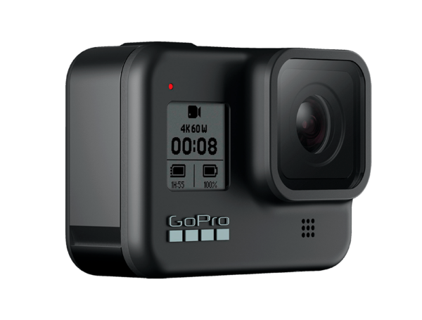Экшн камера GoPro Hero 8 Black Edition в аренду