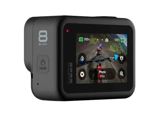 Экшн камера GoPro Hero 8 Black Edition в аренду