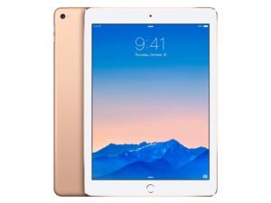 Планшет Apple iPad Air 2 в аренду