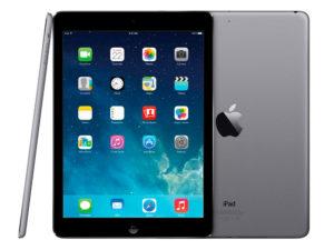 Планшет Apple iPad Air 9.7 в аренду