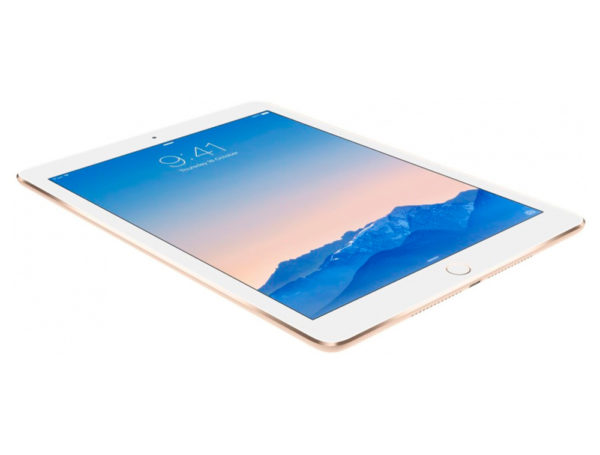 Планшет Apple iPad Air 2 в аренду