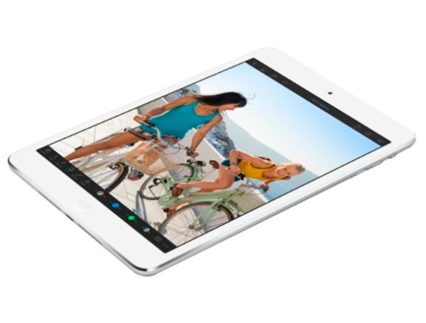 Планшет Apple iPad Mini 2 в аренду
