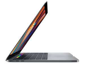 Ноутбук Apple MacBook Pro 13 Touch Bar в аренду
