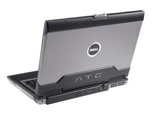Ноутбук Dell D630 в аренду