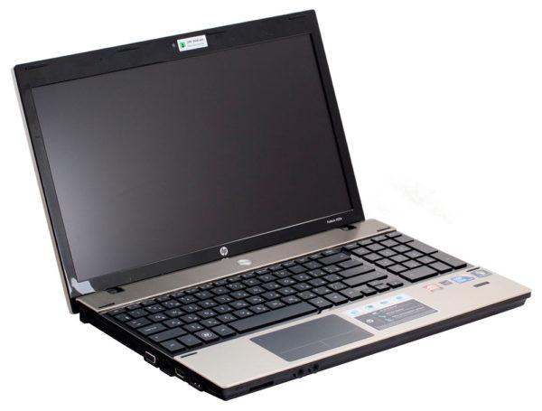 Ноутбук HP ProBook 4520S в аренду
