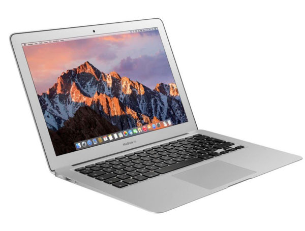 Ноутбук Apple MacBook Air 13 в аренду