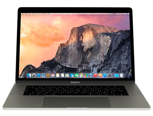 Ноутбук Apple MacBook Pro 15 Retina в аренду
