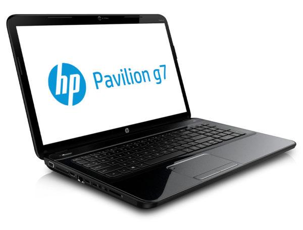 Ноутбук HP Pavilion G7 в аренду