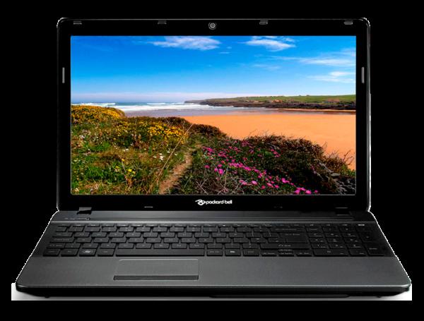 Ноутбук Packard Bell Easynote TS11 в аренду