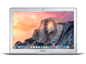 Ноутбук Apple MacBook Air 13 в аренду