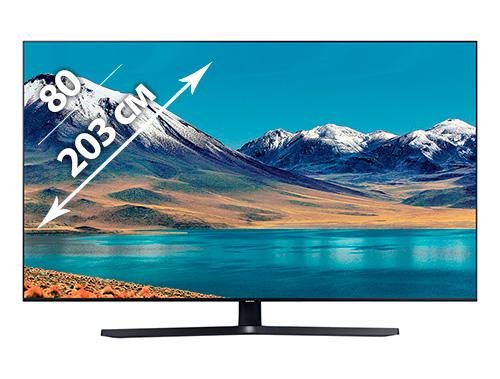 Телевизор LG — Samsung 80 дюйма (203см) в аренду