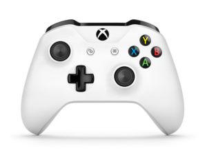 Геймпад Microsoft Xbox One Controller в аренду