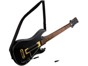 Беспроводная гитара для игры Guiter Hero Live в аренду