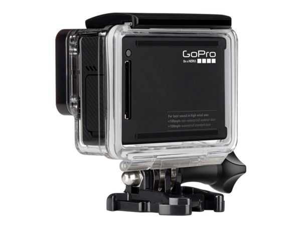 Экшн камера GoPro Hero 4 Black Edition в аренду