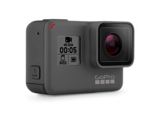 Экшн камера GoPro Hero 5 Black Edition в аренду