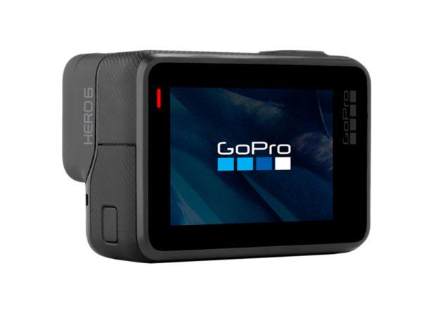 Экшн камера GoPro Hero 6 Black Edition в аренду