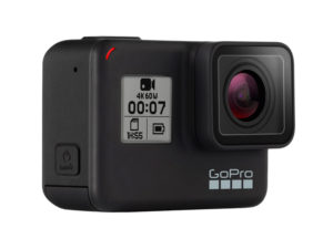 Экшн камера GoPro HERO 7 Black Edition в аренду