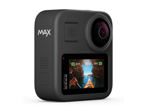 Экшн камера GoPro MAX в аренду