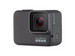 Экшн камера GoPro HERO 7 Silver Edition в аренду