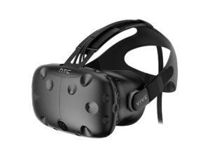VR-очки HTC Vive в аренду
