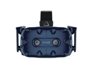 VR-очки HTC Vive Pro в аренду