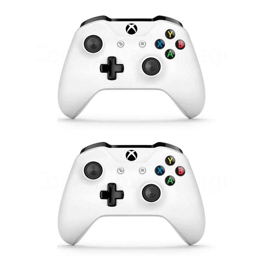 Приставка Microsoft Xbox One S в аренду