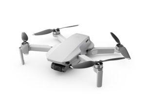 Квадрокоптер DJI Mavic Mini в аренду