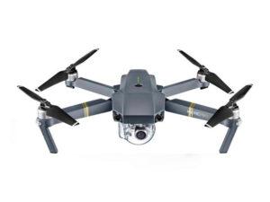 Квадрокоптер DJI Mavic Pro в аренду
