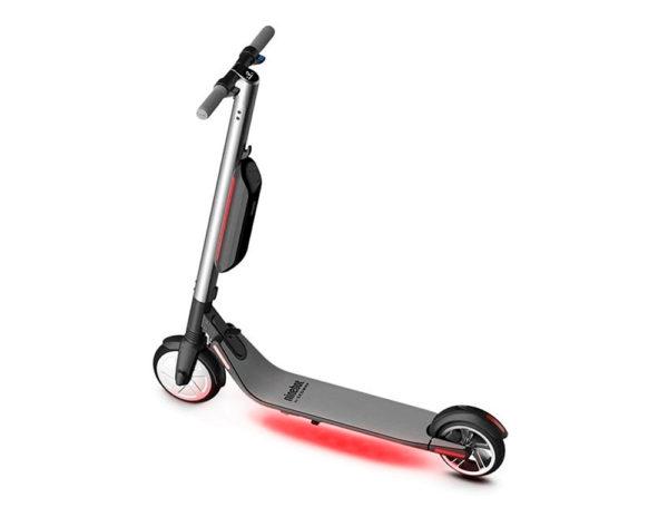 Электросамокат Ninebot KickScooter ES4 в аренду