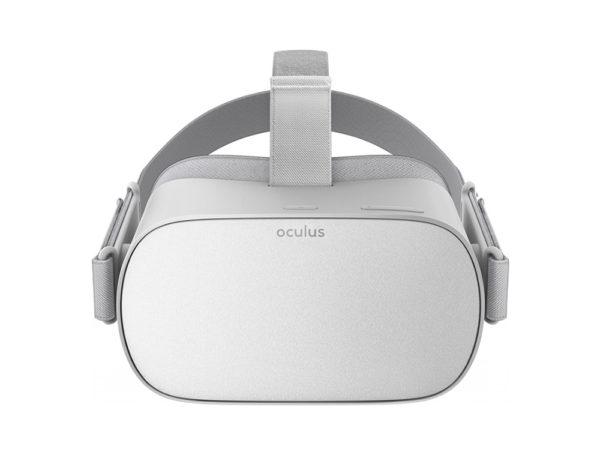 VR-очки Oculus Go в аренду