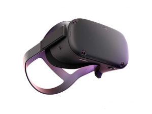 VR-очки Oculus Quest в аренду
