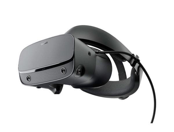 VR-очки Oculus Rift S в аренду