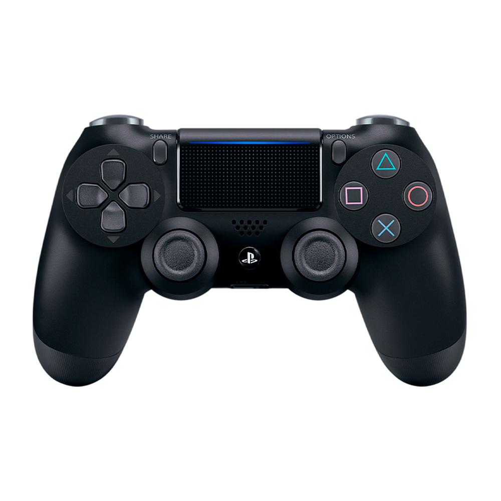 Беспроводной геймпад Dualshock 4 для PlayStation 4 в аренду