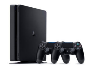 Sony PlayStation 4 Slim в аренду