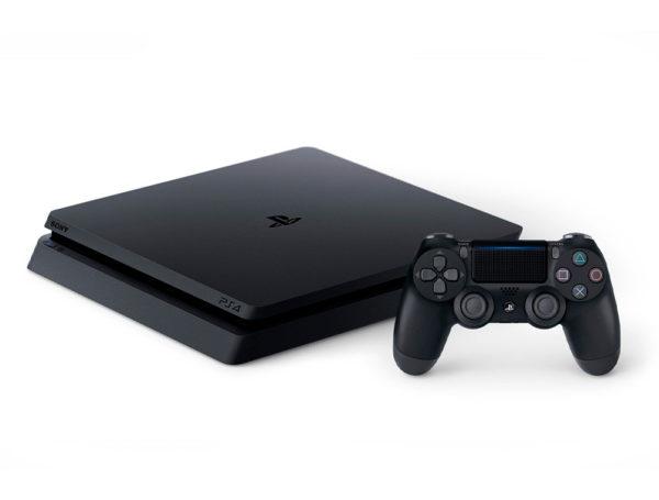 Sony PlayStation 4 Slim в аренду