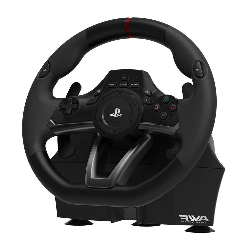 Руль с педалями HORI Racing Wheel Apex в аренду