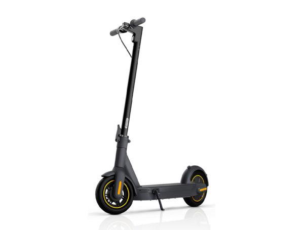 Электросамокат Ninebot KickScooter Max в аренду