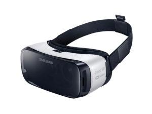 VR-очки Samsung Gear в аренду