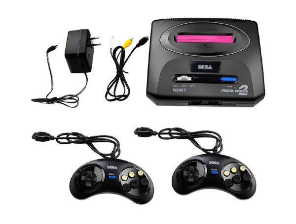 Игровая приставка Sega в аренду