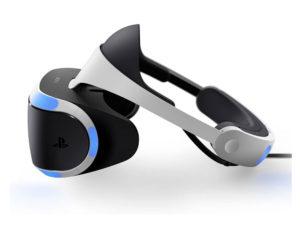 Sony PlayStation VR в аренду