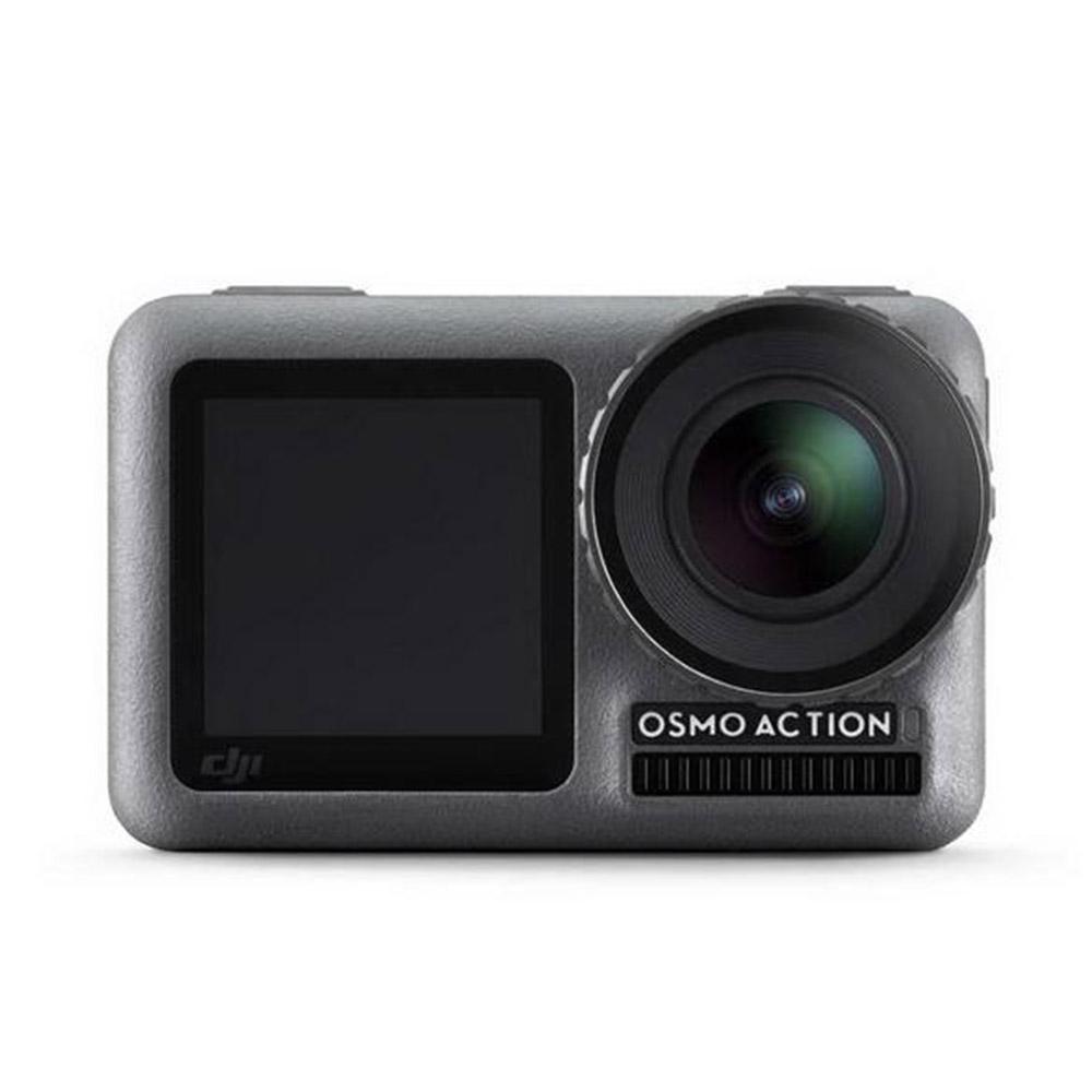 Экшн камера Dji Osmo Action в аренду