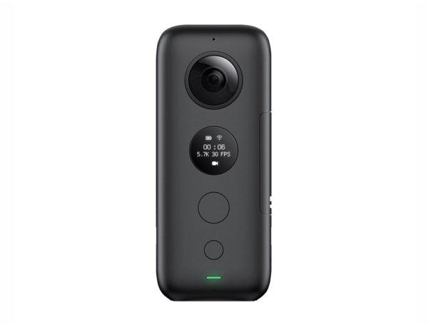 Камера Insta 360 One X в аренду