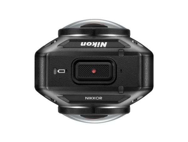 Камера Nikon KeyMission 360 в аренду