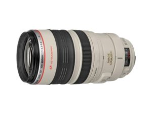 Объектив Canon EF 100-400 f/4.5-5.6 L IS USM