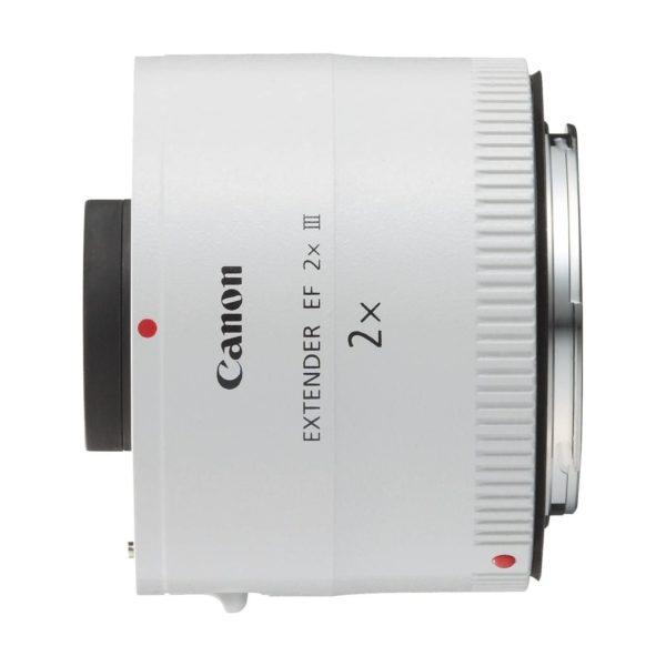 Аренда телеконвертера Canon Extender 2.0x III