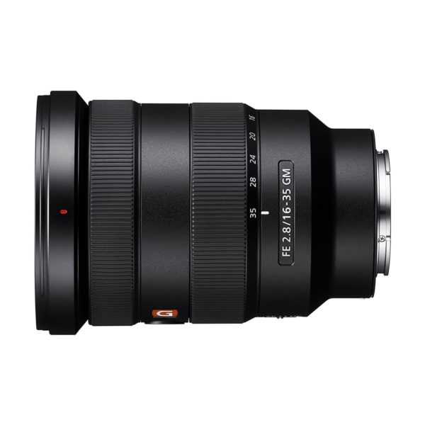Аренда объектива Sony SEL 16-35 f-2.8 G Master