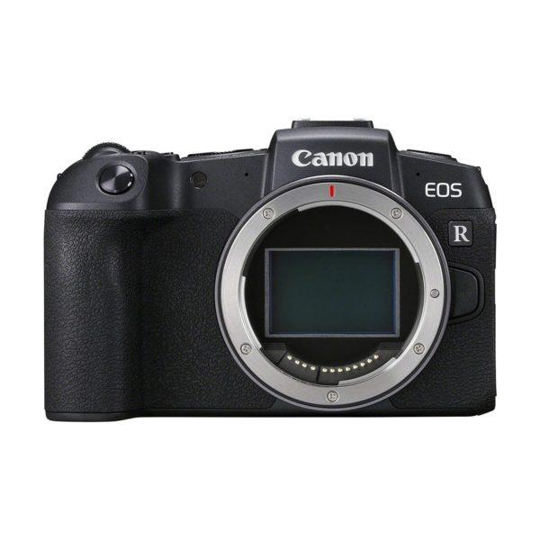 Аренда фотоаппарата Canon EOS R body|02
