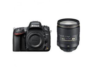 Аренда зеркального фотоаппарата Nikon D610 Kit 24-120 mm f-4G 02