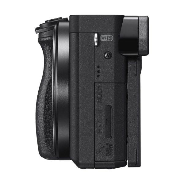 Аренда фотоаппарата Sony Alpha A6300 body