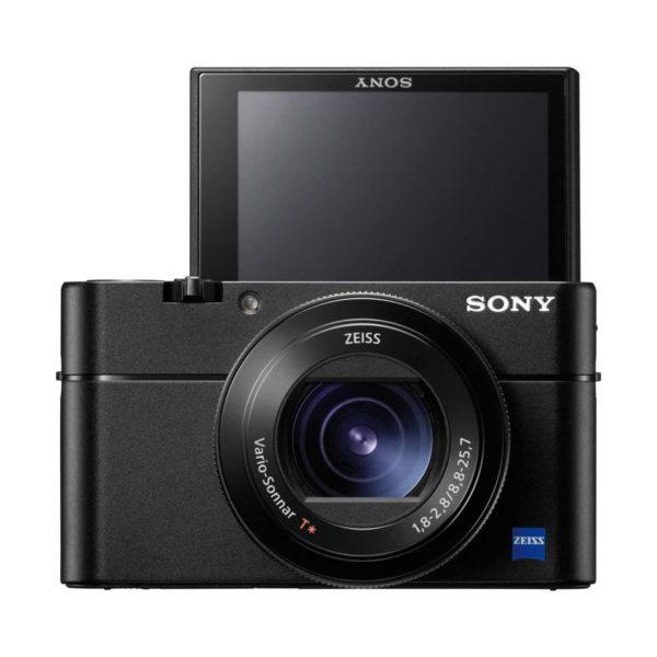 Аренда фотоаппарата Sony DSC-RX100 Mark V